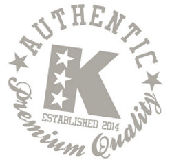 authentic-k