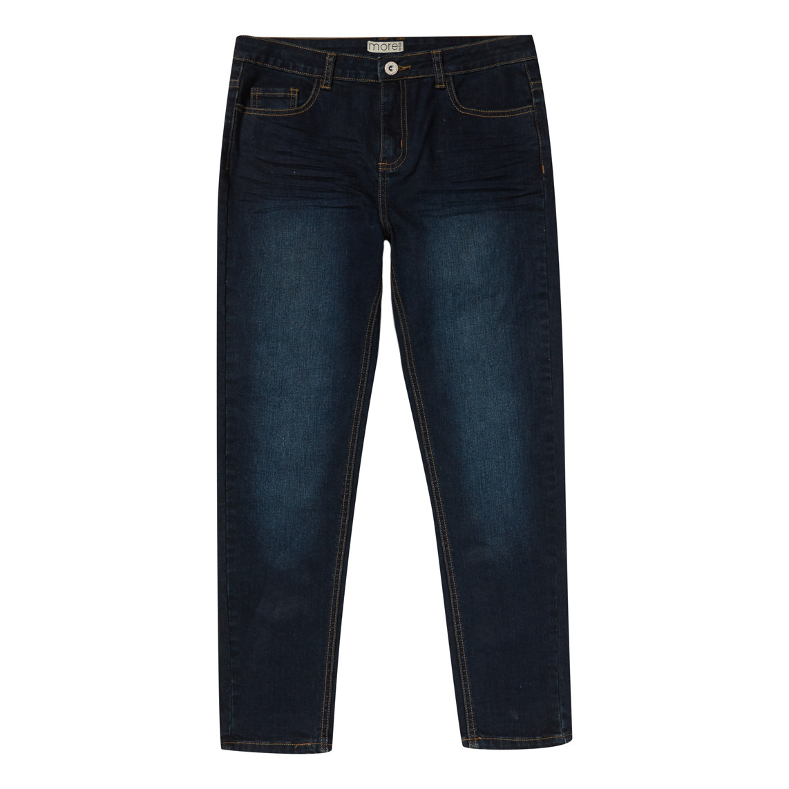 BOYS DARK WASH JEANS_FRO