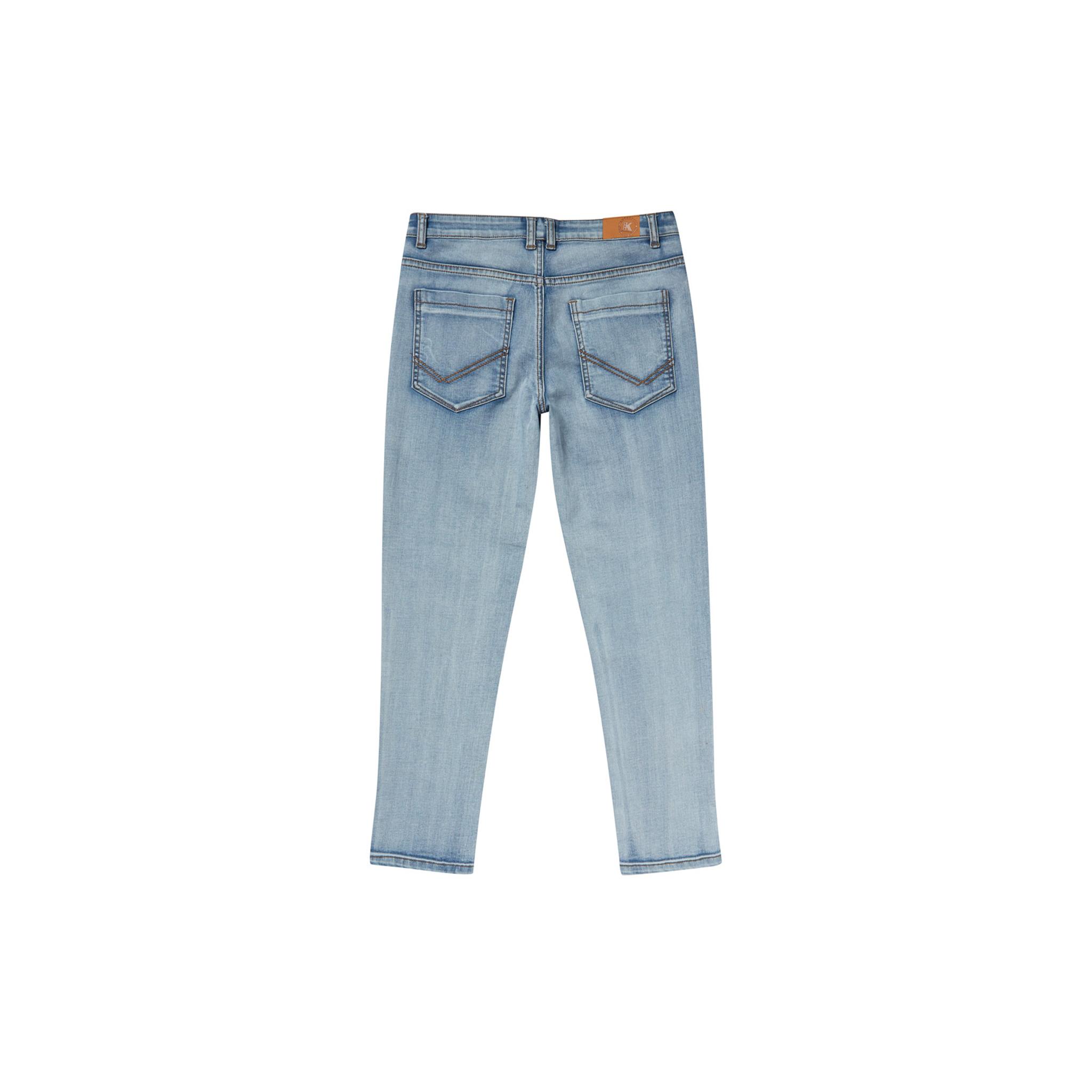 b1cd1bec ... boys-light-wash-jeans_bk1; BOYS LIGHT WASH JEANS_DT. Back to Adjustable  Waist Clothing ...
