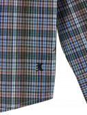 BOYS NEUTRAL CHECK SHIRT_DT 1