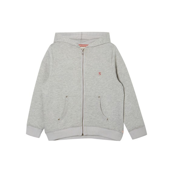 GIRLS HOODY_FR