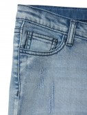 GIRLS LIGHT WASH JEANS_DT