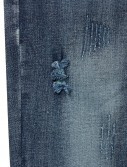 GIRLS MID WASH JEANS_DT 2
