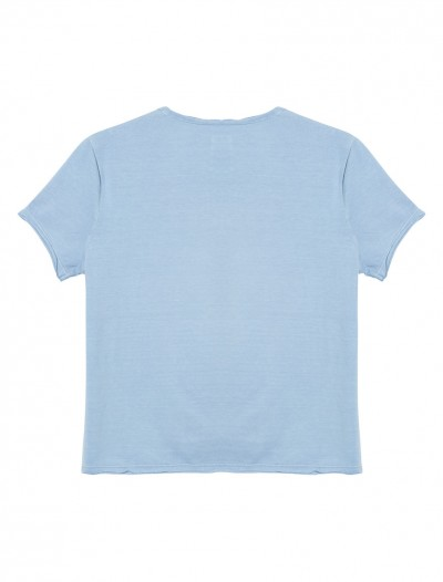 BOYS SHORT SLEEVE TOP_BK
