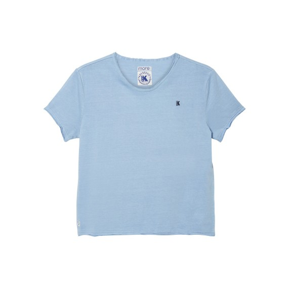 BOYS SHORT SLEEVE TOP_FR