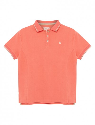 GIRL POLO SHIRT_FR_DT